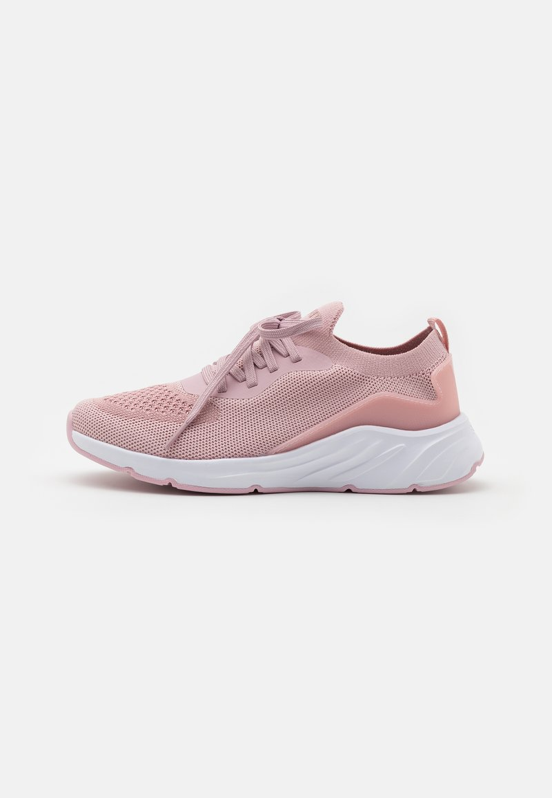 Esprit - LIVERPOOL  - Sneakers laag - old pink
