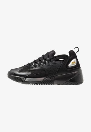 ZOOM  - Sneakers laag - black/anthracite