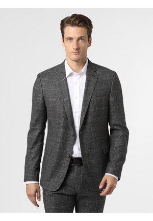 Blazer jacket - anthrazit
