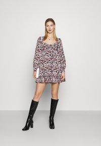 Fashion Union - DRESS - Day dress - multi - 1