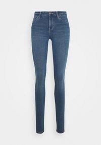 ONLY - ONLGLOBAL  - Jeans Skinny Fit - medium blue denim - 3