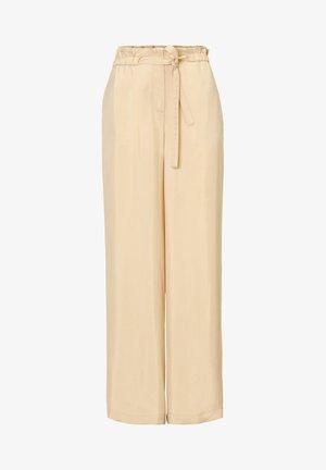 Pantalones - beige, taupe