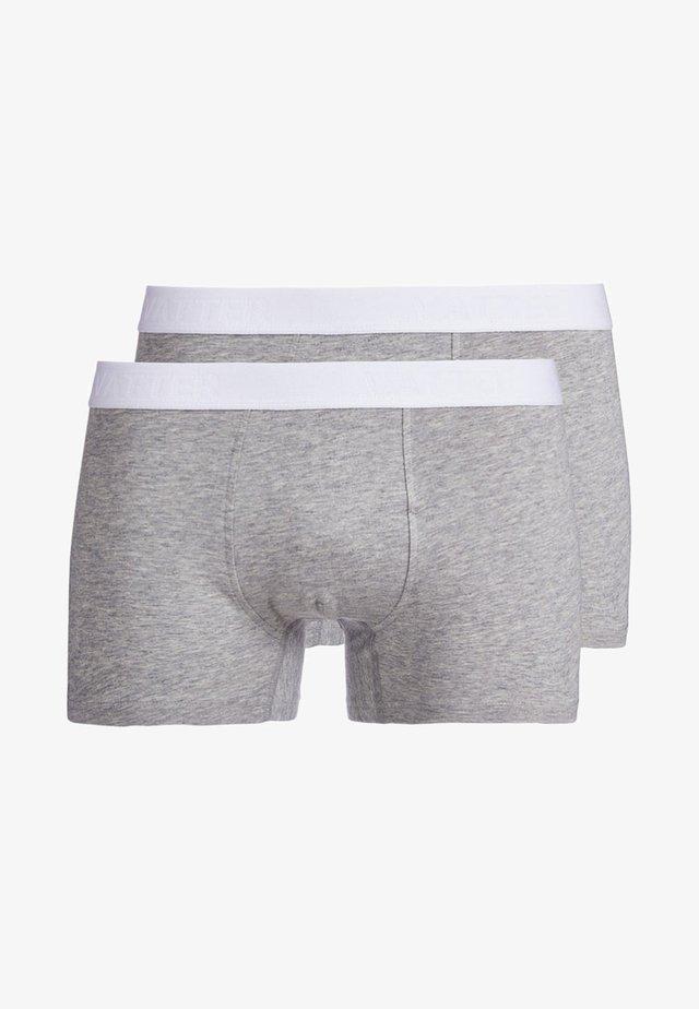 Pants - gray