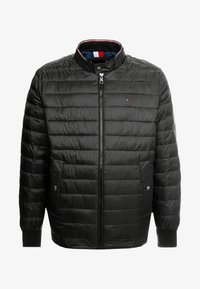 Tommy Hilfiger - ARLOS - Light jacket - black - 4