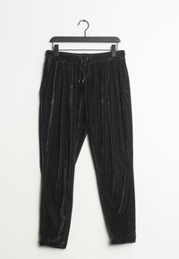 Rich & Royal - Tracksuit bottoms - black - 0