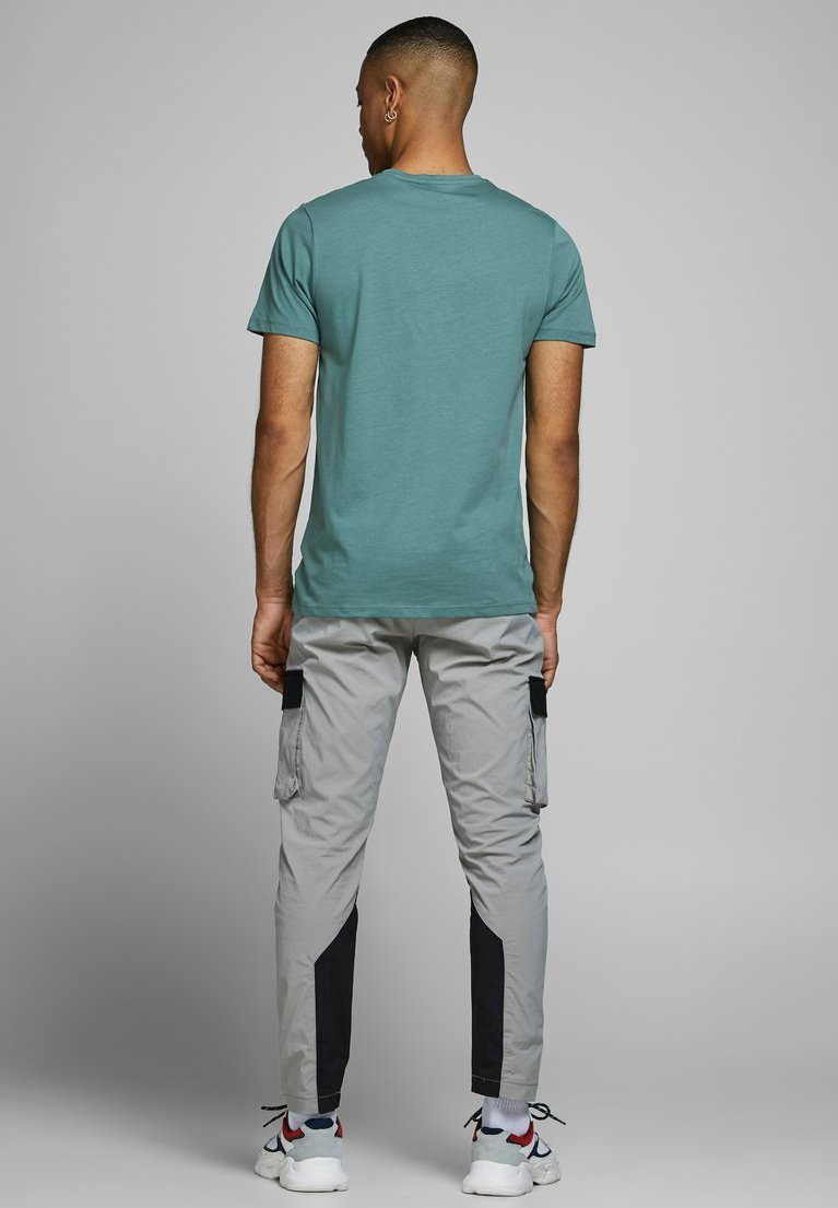 Jack & Jones Print T-shirt - north atlantic gVsMm