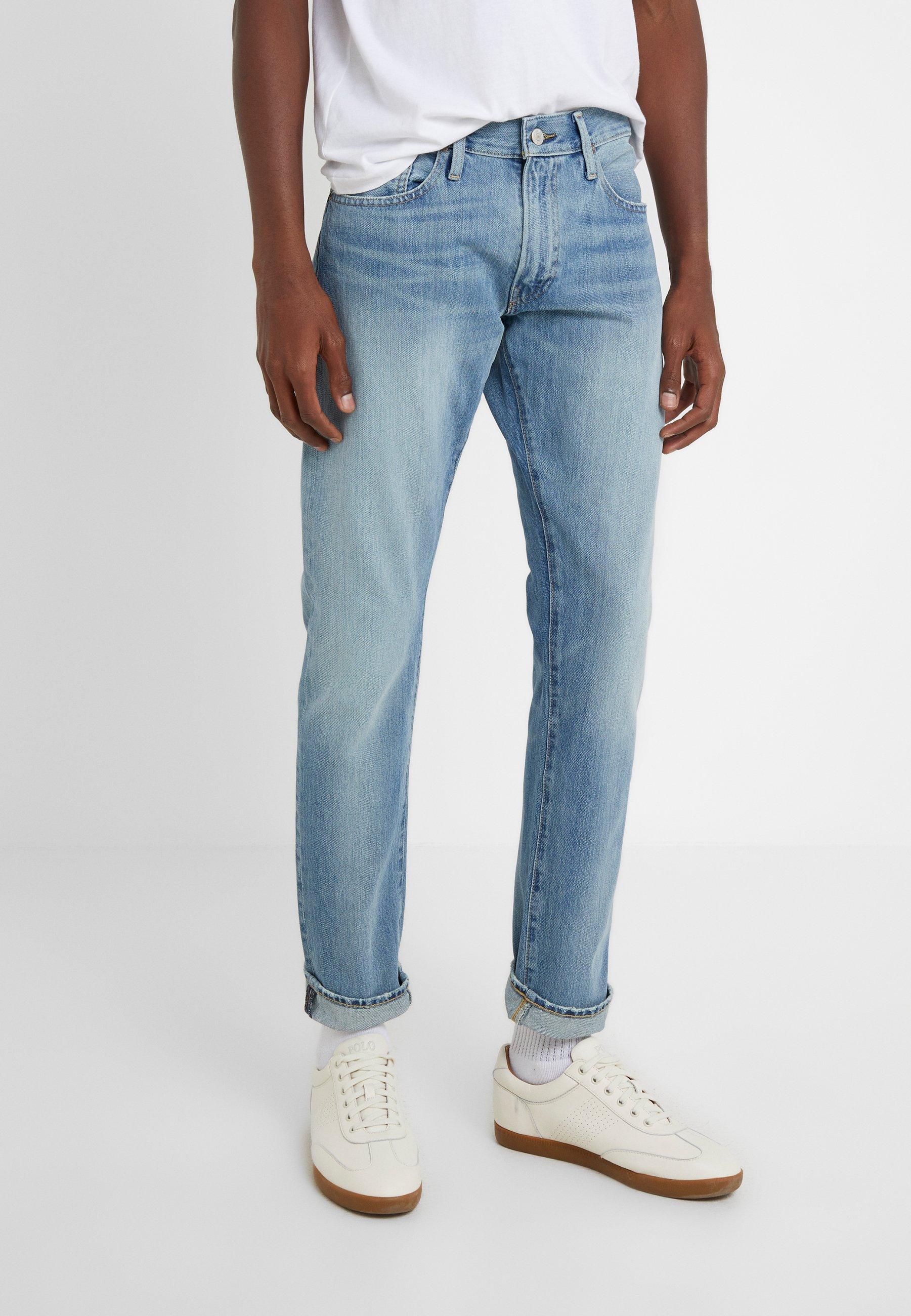 Men SULLIVAN SLIM STRETCH JEAN - Slim fit jeans