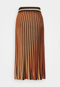 Nümph - NUBREE LIOR SKIRT - A-line skirt - multicoloured - 1