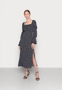 Missguided Tall - Day dress - black - 1