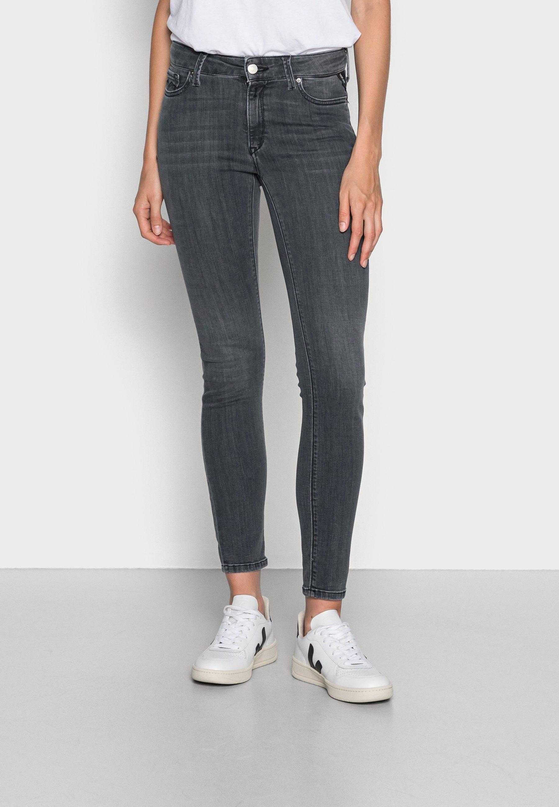 Damen LUZIEN PANTS - Jeans Skinny Fit
