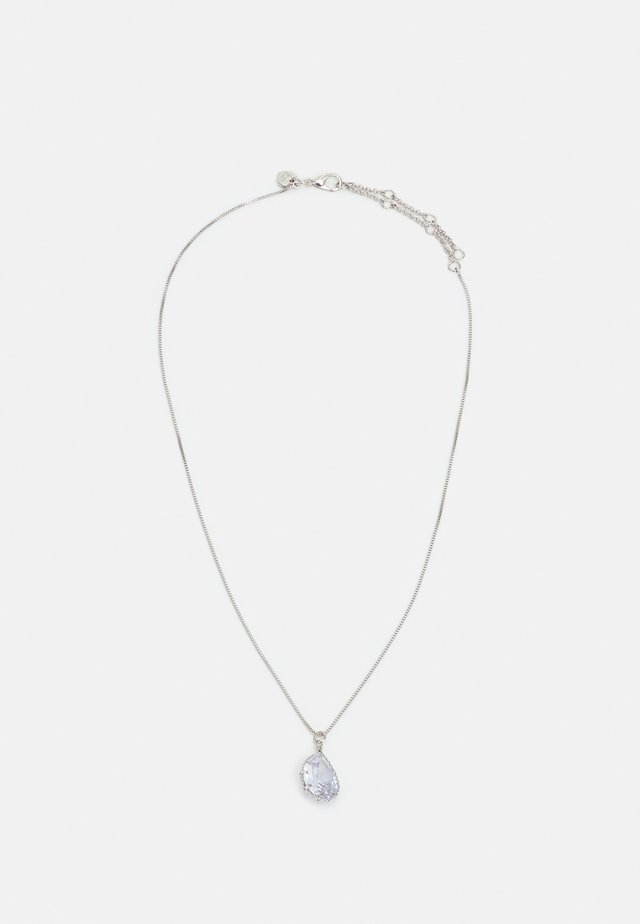 BEAUCERON - Necklace - silver-coloured