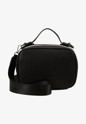 LINEA - Across body bag - black