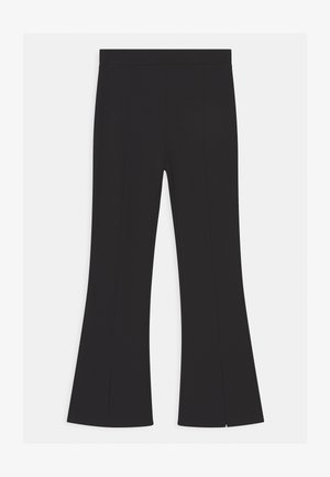 IRIS FLARE - Trousers - black