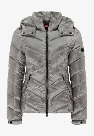 CASSEDY - Winter jacket - iron