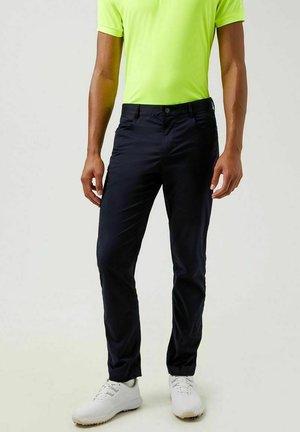 HOSE - Pantalon classique - jl navy