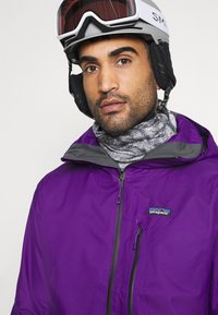 Icebreaker - UNISEX APEX CHUTE - Snood - snow - 0