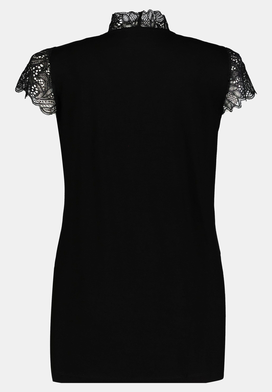 Ulla Popken Blouse - schwarz - Tops & T-shirts Femme CqiCf