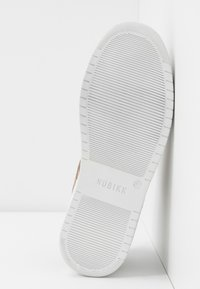 Nubikk - YUCCA CANE - Sneakers basse - beige - 6