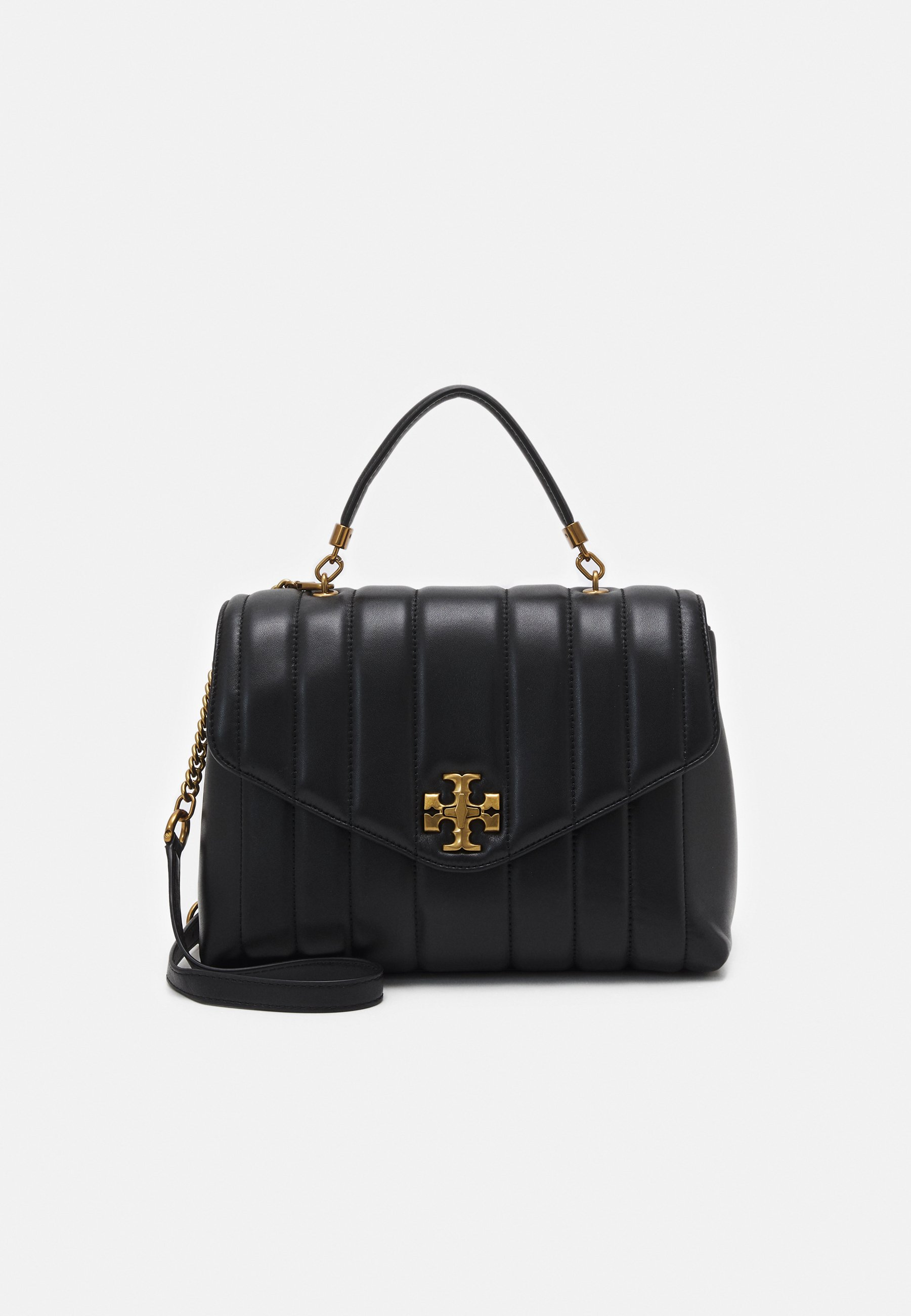 Women KIRA HEIRLOOM TURNLOCK TOP HANDLE SATCHEL - Handbag