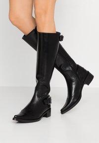 Pinto Di Blu - Boots - noir - 0