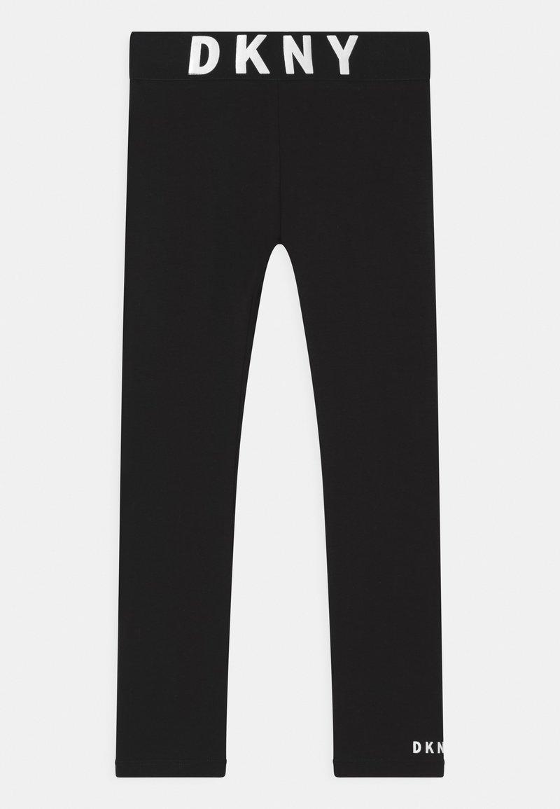 DKNY - Legíny - black