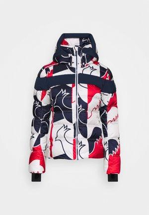 HIVER ROOSTER - Ski jacket - dark navy