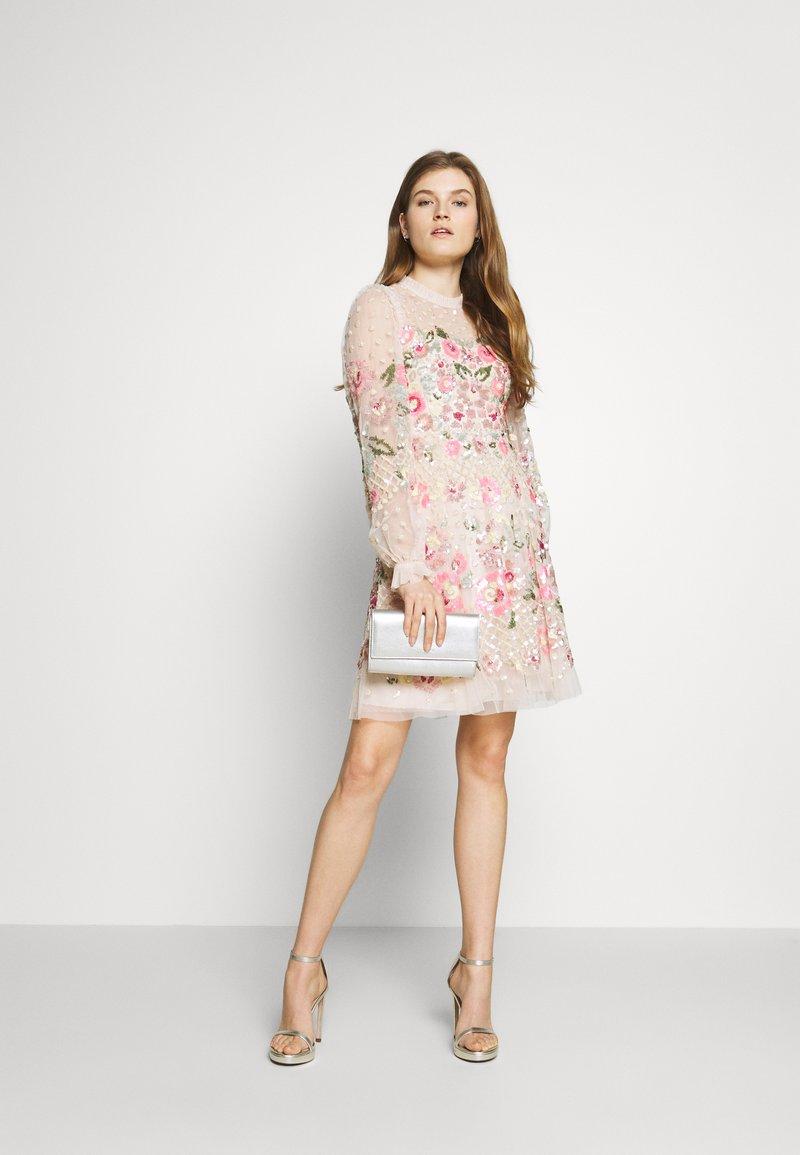 ROSALIE DRESS - Cocktail dress / Party dress - pink