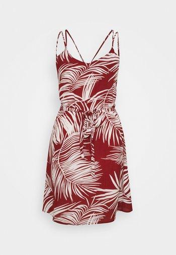 ONLAUGUSTINA SHORT DRESS