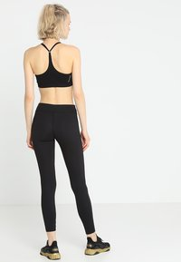 Even&Odd active - Leggings - black - 2