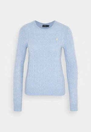 JULIANNA  - Jersey de punto - blue heather