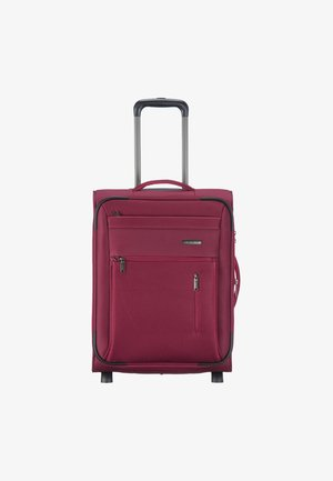 CAPRI  - Trolley - red