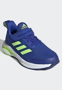 adidas Performance - FORTARUN UNISEX - Juoksukenkä/neutraalit - blue - 0