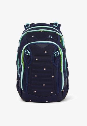 School bag - pretty confetti