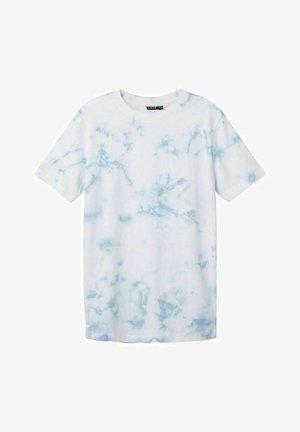 BATIK - T-shirt z nadrukiem - skyway