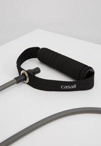 Casall - EXETUBE LIGHT - Fitness / Yoga - light grey - 2
