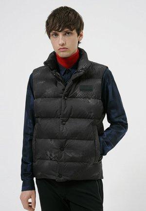 BALTINO - Waistcoat - patterned