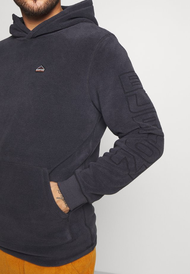 WESTMATE PO TRELLIS - Sweat polaire - phantom