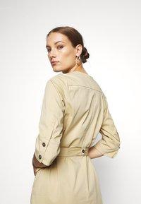 Mos Mosh - VINNIE COLE DRESS - Day dress - safari - 3