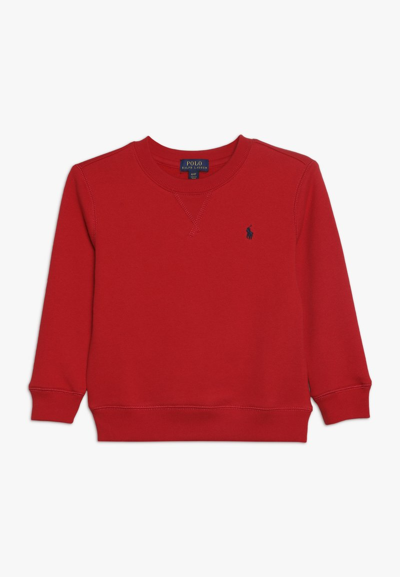 Polo Ralph Lauren - Mikina - red