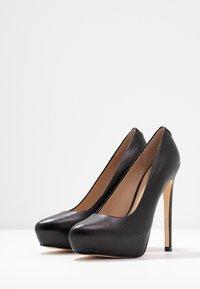 Guess - ELESA - High heels - black - 4