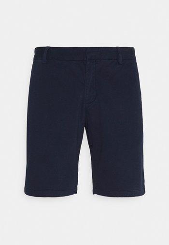 HILLS  - Shorts - midnight blue
