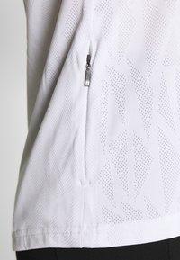 Rukka - RUKKA RUOTULA - Print T-shirt - white - 3