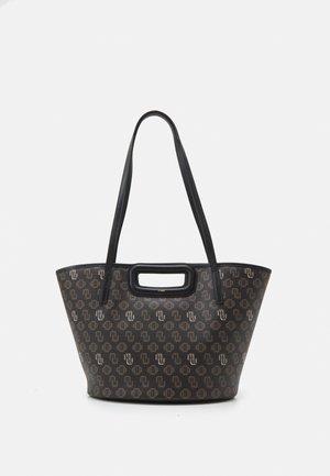 Plátenná taška - marron