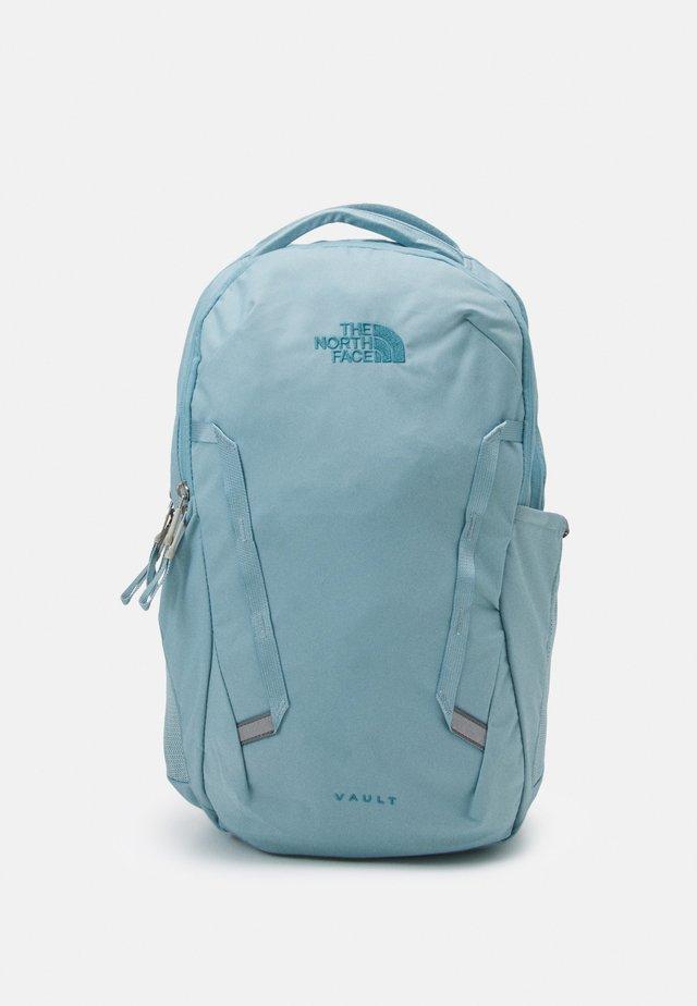 VAULT TOURMALINE - Mochila - tourmaline blue