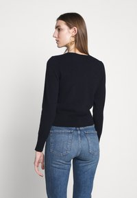 FTC Cashmere - Neule - midnight - 2