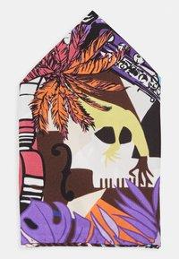 Eton - VIBRANT MUSIC POCKET SQUARE - Lommetørklæde - multi-coloured - 1