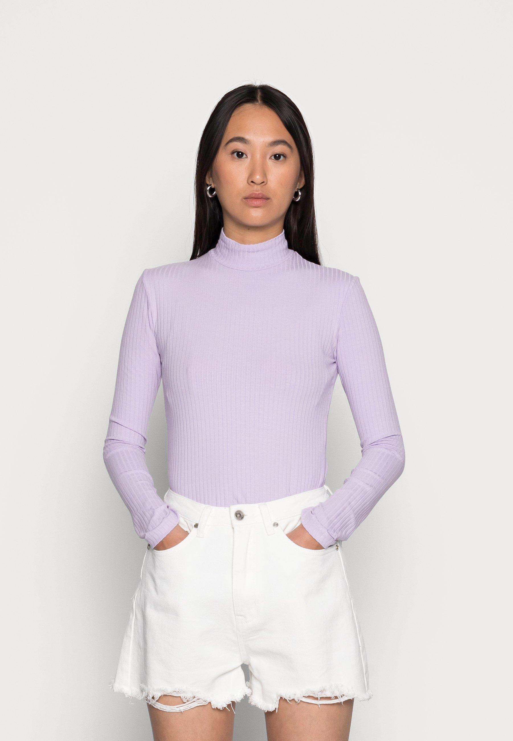 Damen MANON LONGSLEEVE - Langarmshirt
