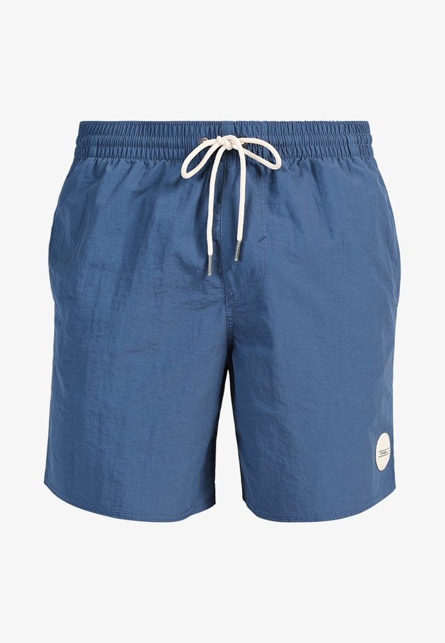 VERT - Swimming shorts - dusty blue