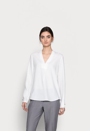 SLFLUNA  - Blouse - white