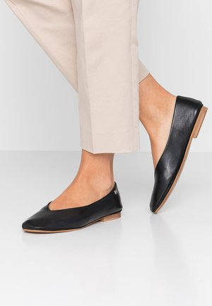 SARY - Ballet pumps - black